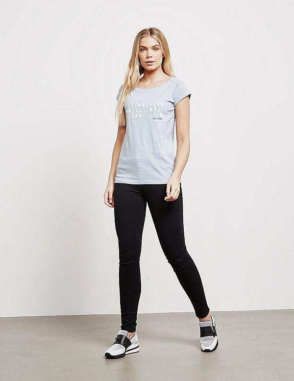 Barbour International Backline Short Sleeve T-Shirt