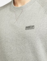 Barbour International Essential Sweatshirt
