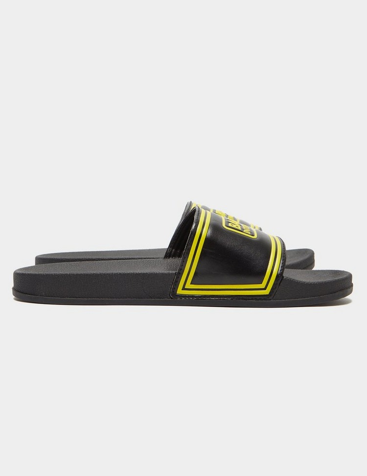 Barbour International Pool Slides