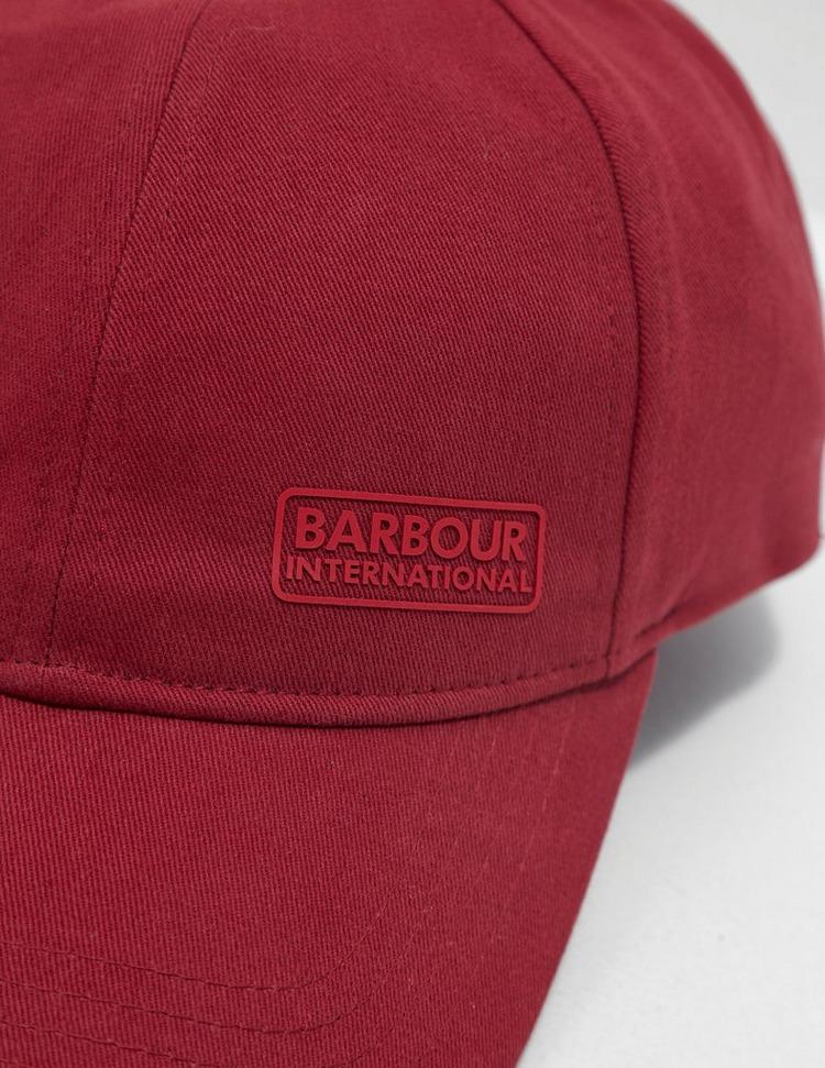 Barbour International Norton Drill Cap