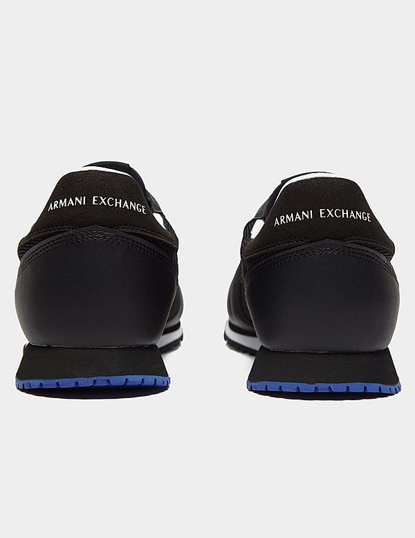 Armani Exchange Heat Seal
