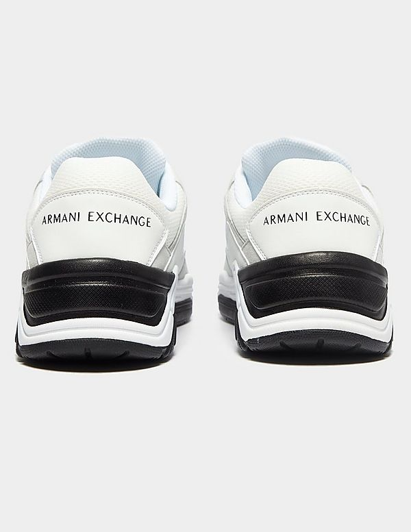 Armani Exchange Fashion Run