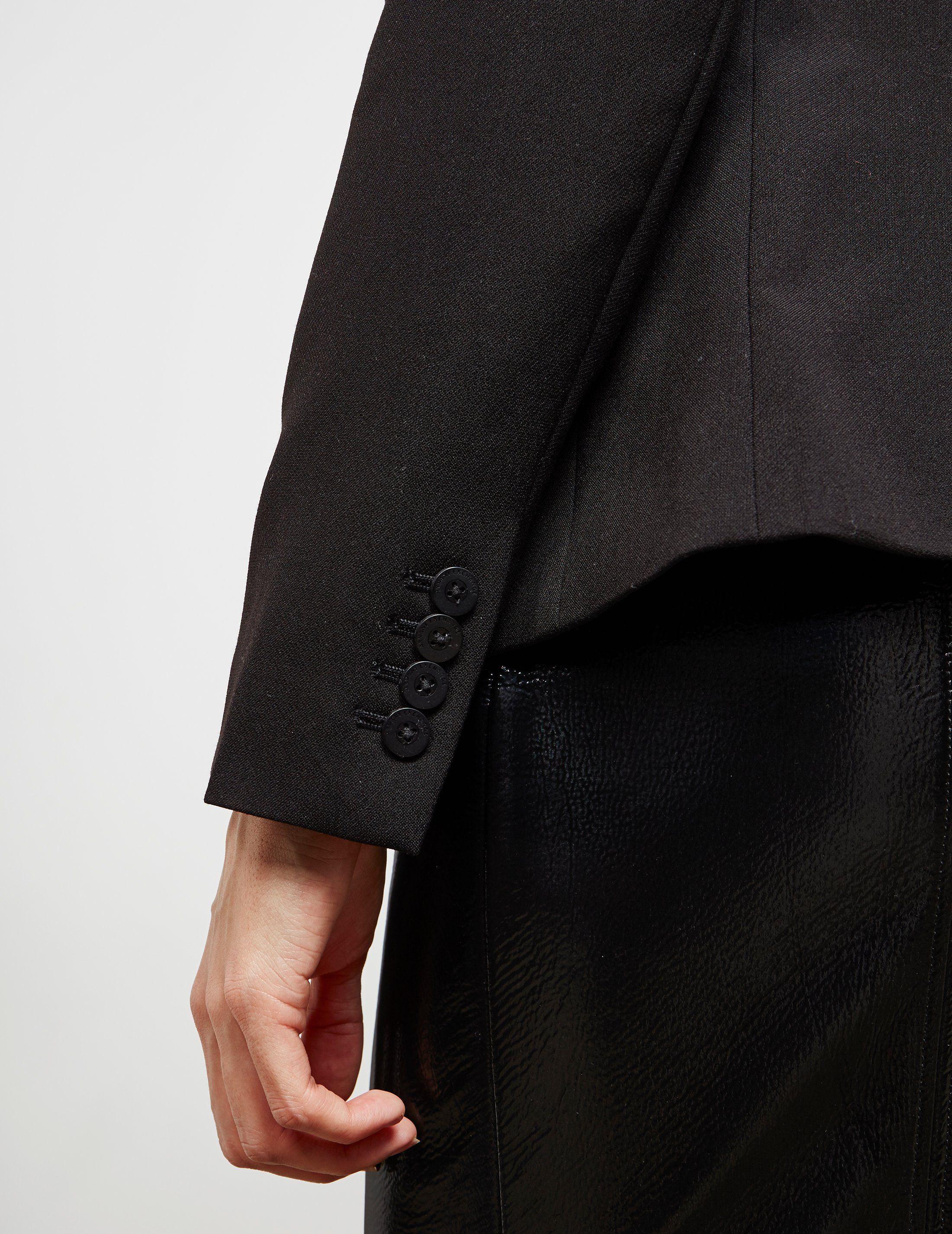 Armani Exchange Stretch Blazer - Online Exclusive