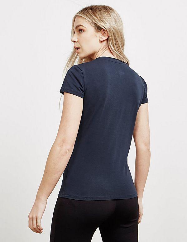 Armani Exchange V-Neck Short Sleeve T-Shirt