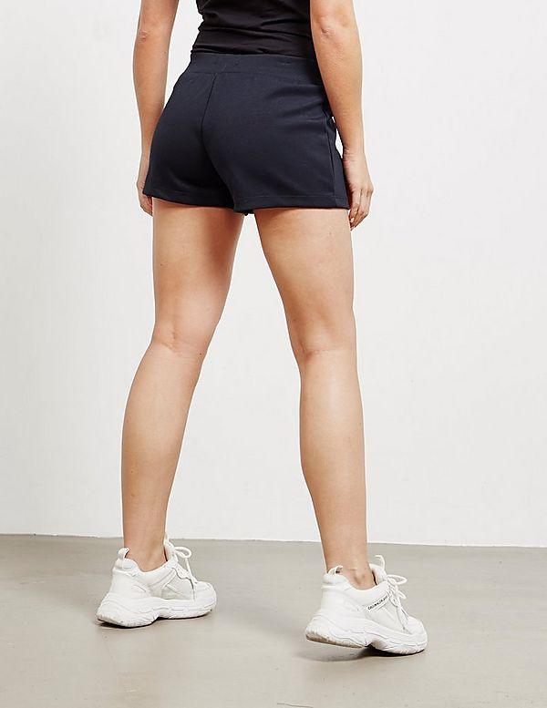 Armani Exchange AX Logo Shorts