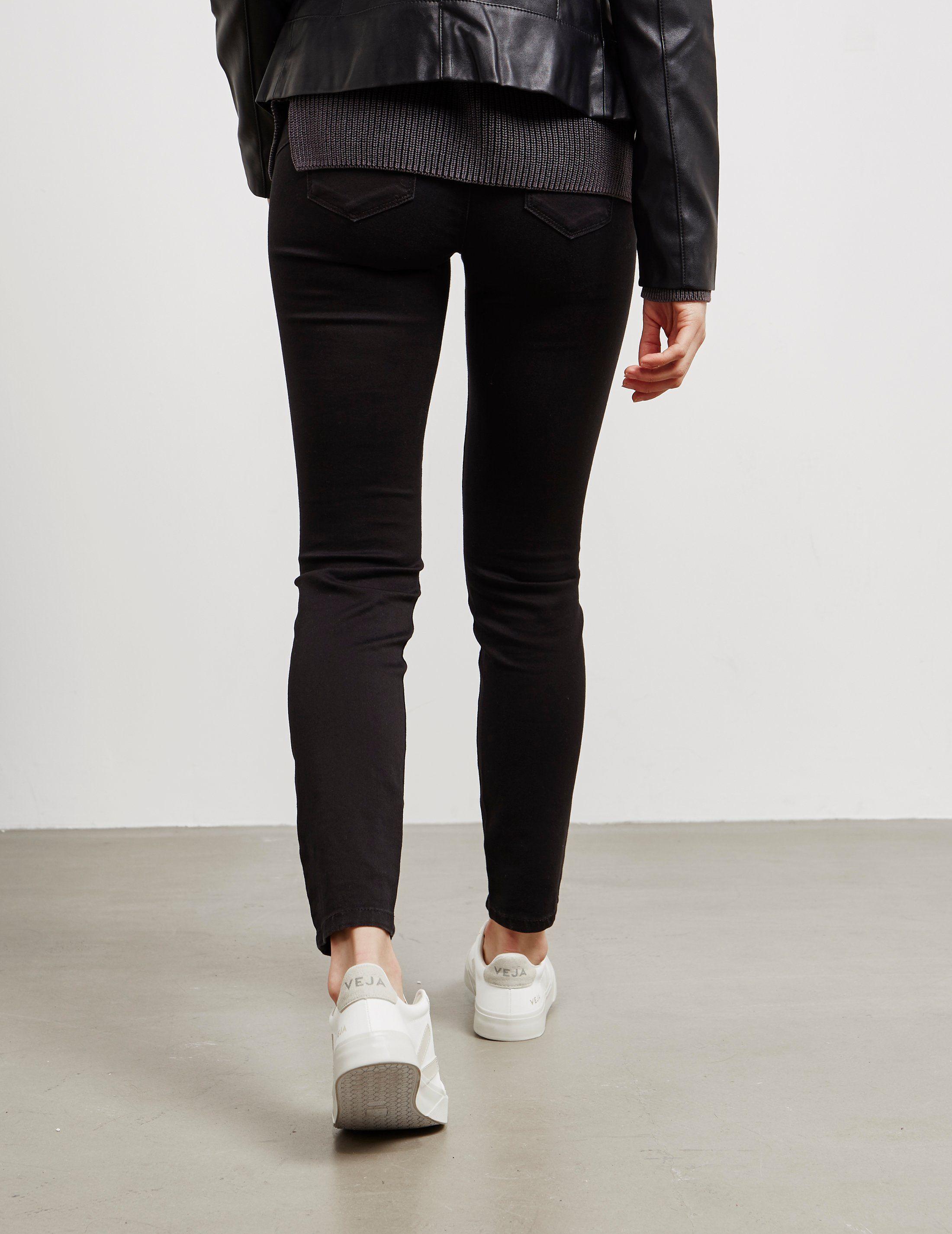 Armani Exchange J69 Lift Up Jeans - Online Exclusive