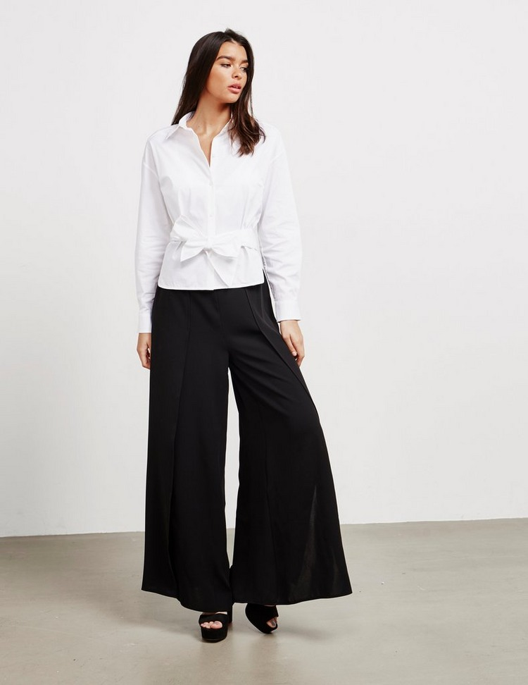 Armani Exchange Flared Trousers