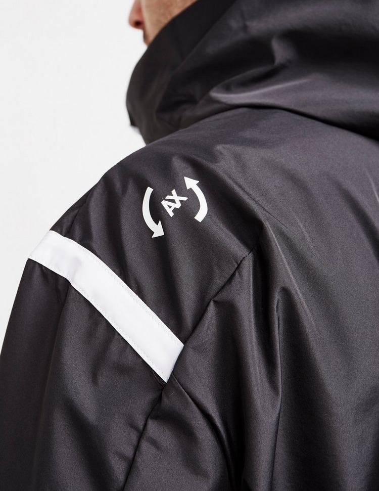 Armani Exchange Reflective Jacket