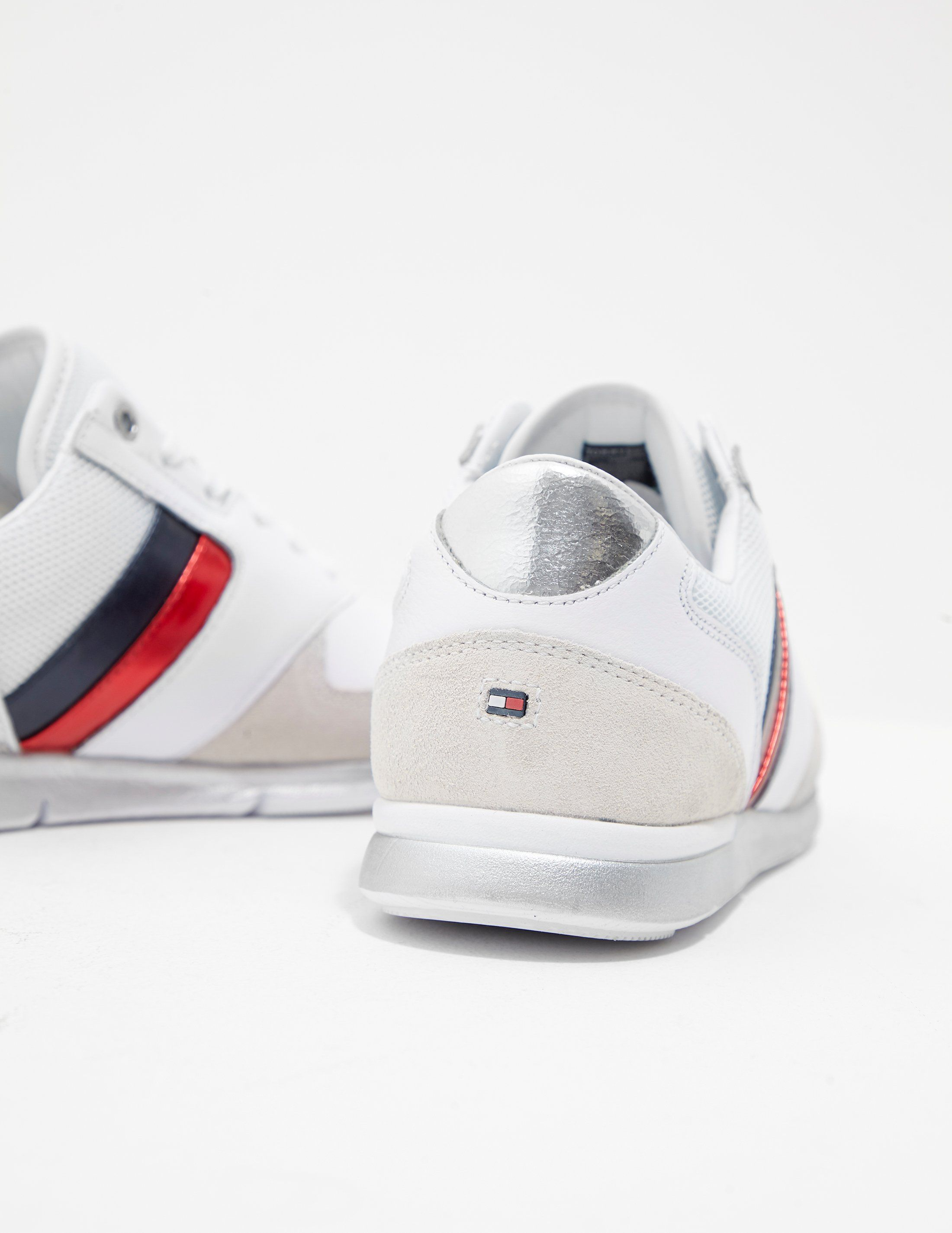 Tommy Hilfiger Tommy Light Trainers - Online Exclusive