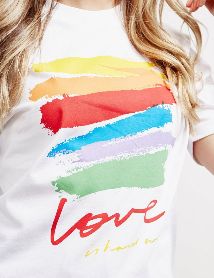 Tommy Hilfiger Tora Love Short Sleeve T-Shirt