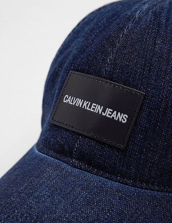 Calvin Klein Jeans Box Cap - Online Exclusive