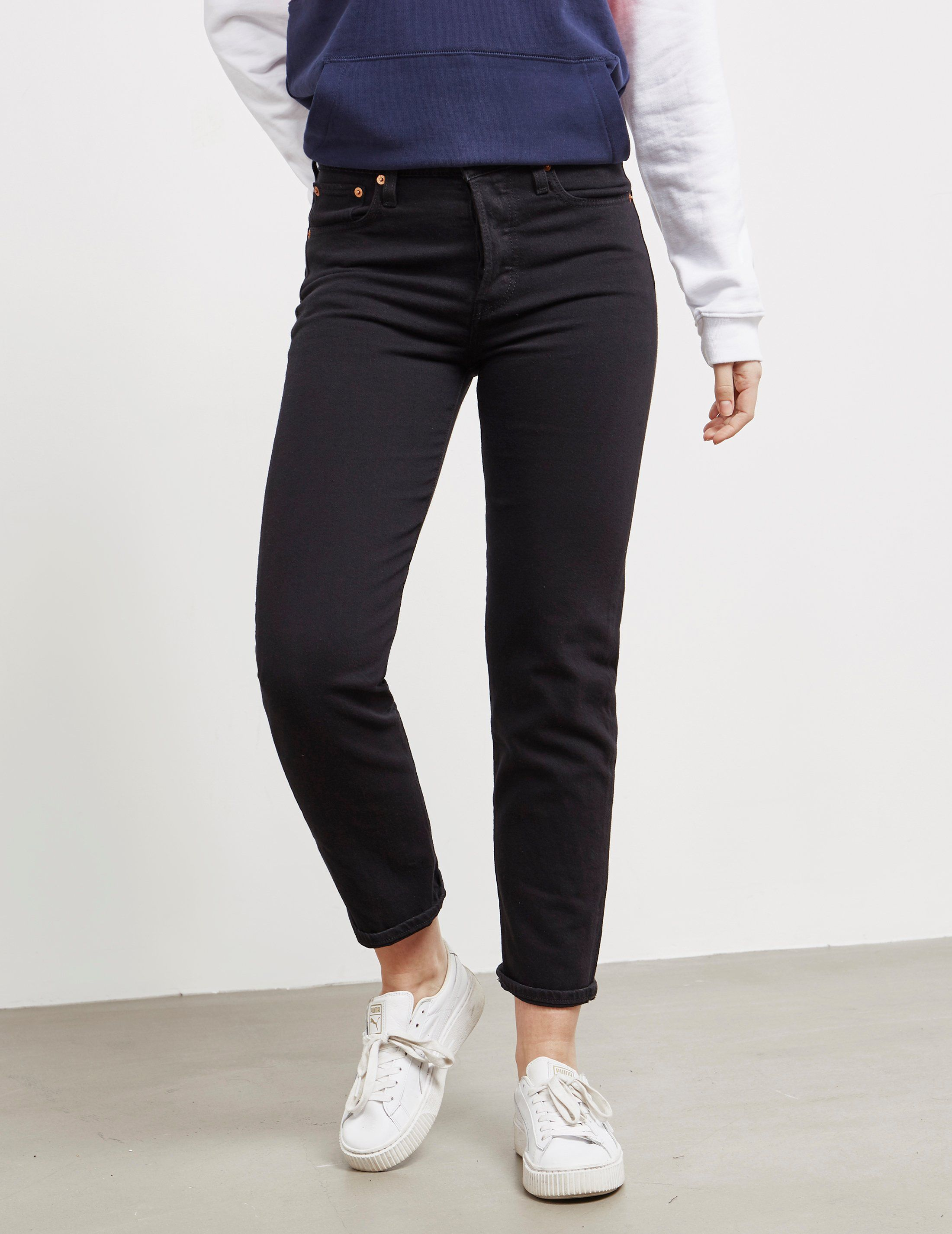 Levis Straight Jeans