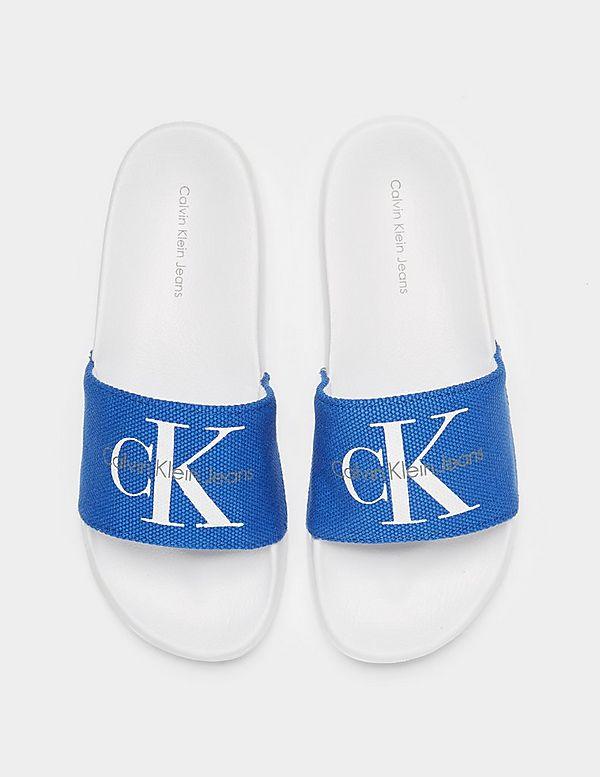 Calvin Klein Jeans Chantal Slides