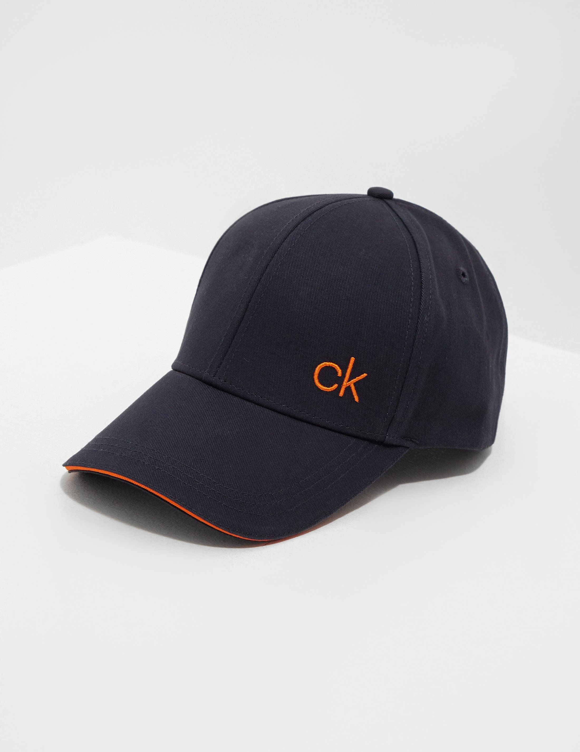Calvin Klein Piping Cap