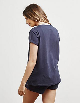 Tommy Hilfiger Underwear Tommy Girl Short Sleeve T-Shirt