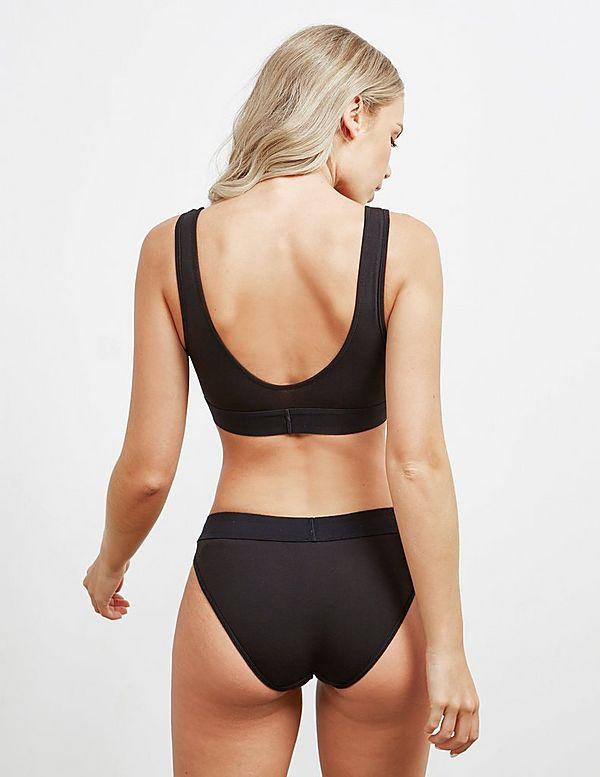Calvin Klein Underwear Monogram Bralette