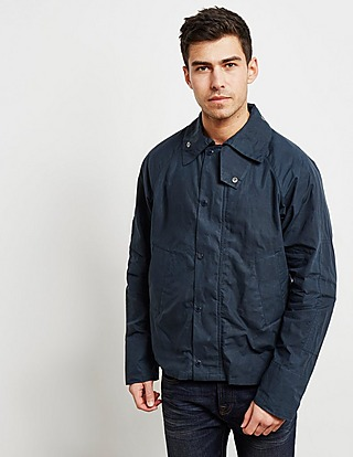Barbour x Engineered Garments Graham Unlined Jacket