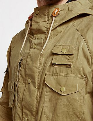 Barbour x Engineered Garments Thompson Jacket
