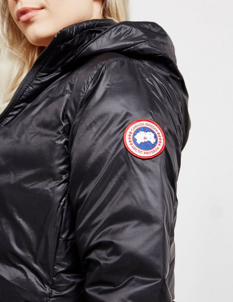 Canada Goose Camp Hooded Padded Jacket