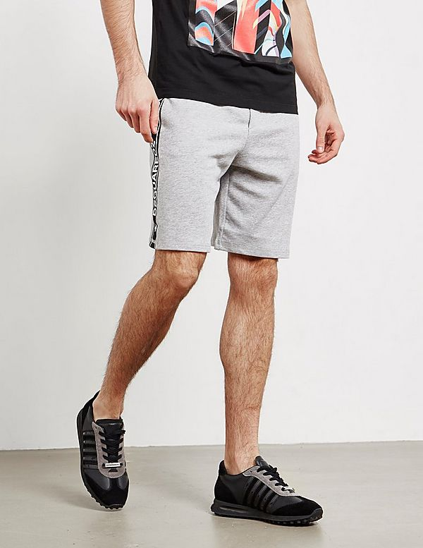 Dsquared2 Tape Shorts