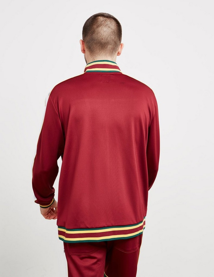 Marbek Arch Track Top - Exclusive