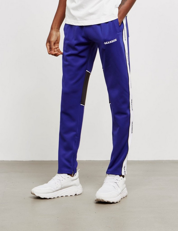 Marbek Tape Track Pants - Exclusive