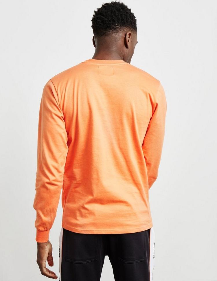 Marbek Mini Logo Long Sleeve T-Shirt - Exclusive