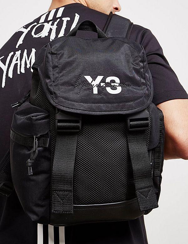 Y-3 Utility Backpack