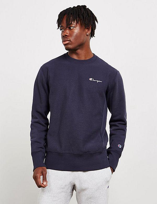 Champion Back Logo Sweatshirt