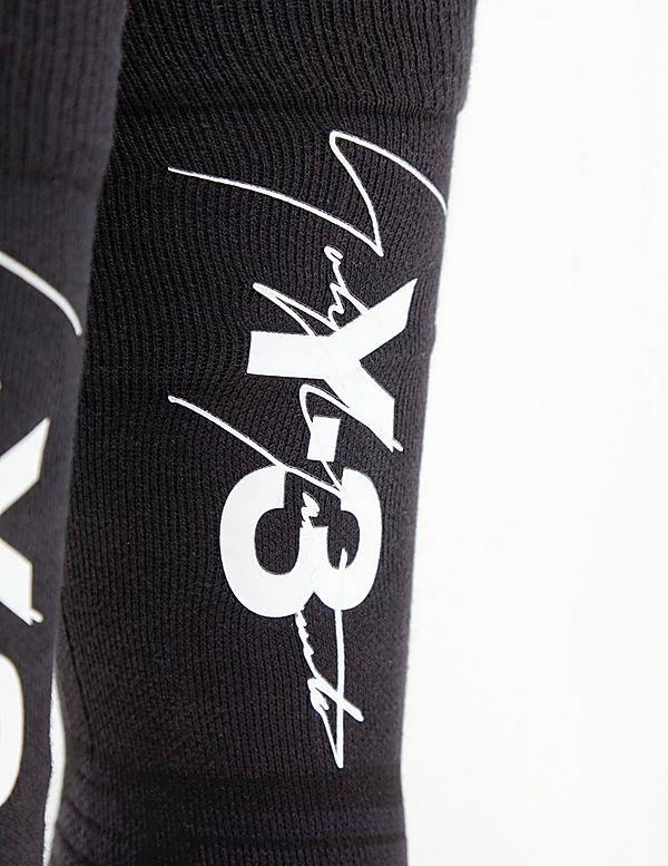 Y-3 Logo Socks - Online Exclusive