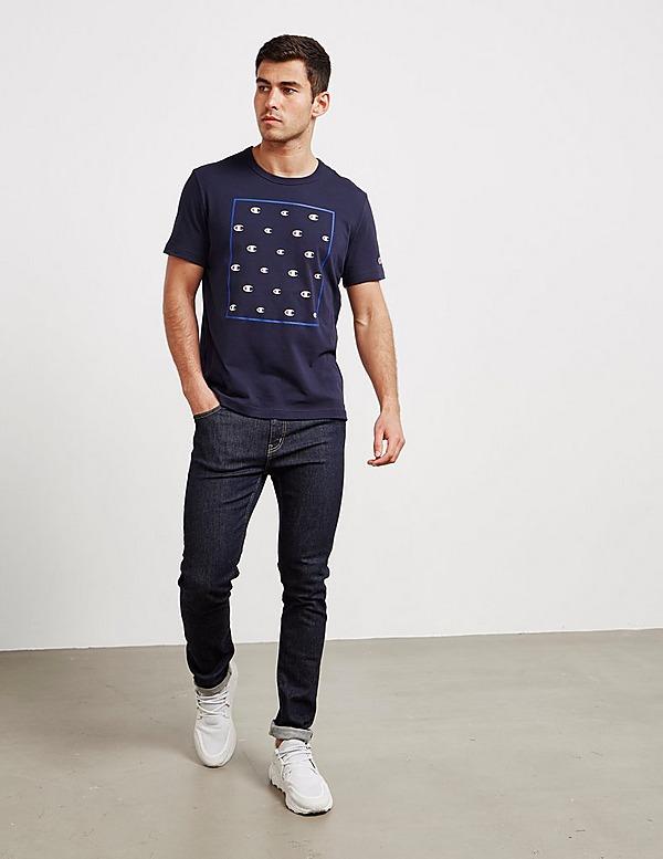 Champion C Box Short Sleeve T-Shirt
