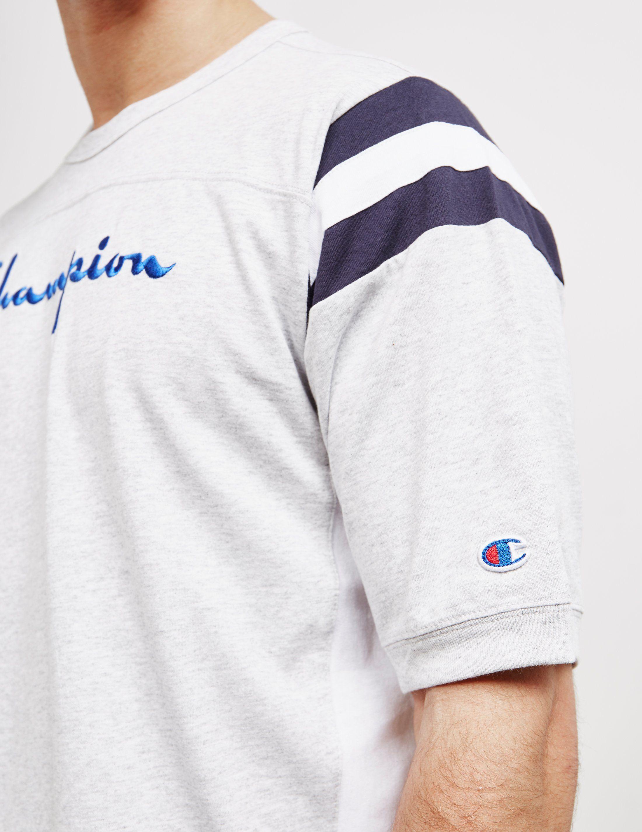 Champion Band Short Sleeve T-Shirt