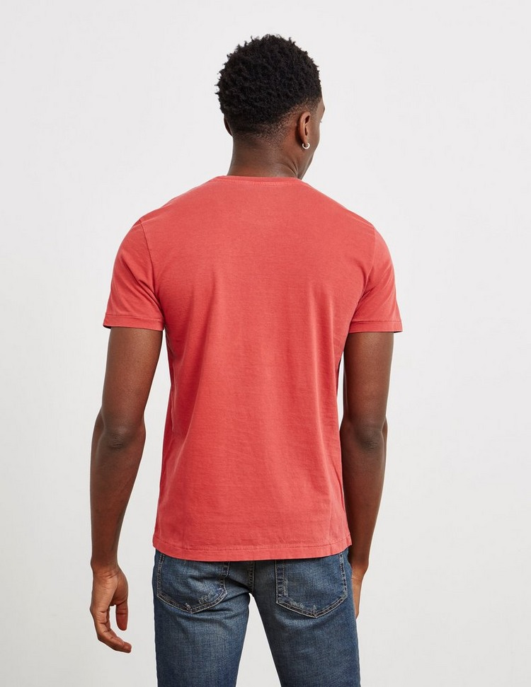 Parajumpers Arnold Short Sleeve T-Shirt