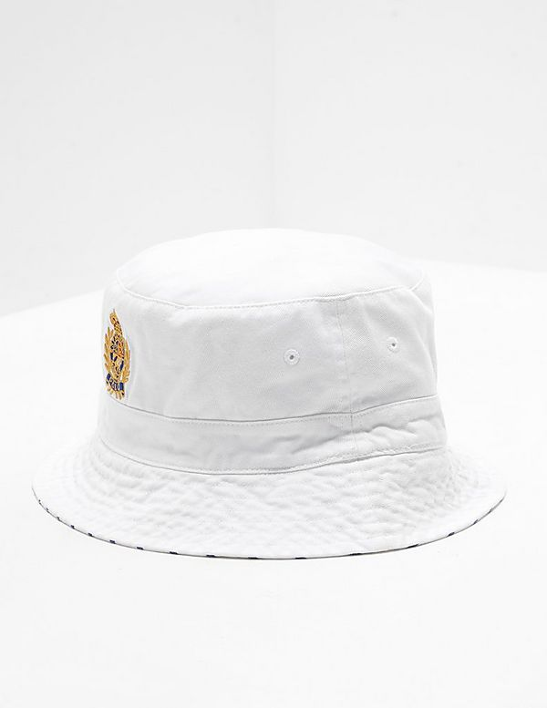 e46fe84fa Polo Ralph Lauren Bear Reversible Bucket Hat