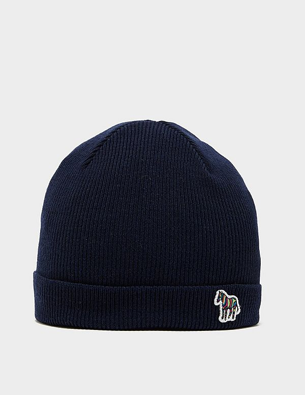 41dc3fa97018a PS Paul Smith Zebra Beanie