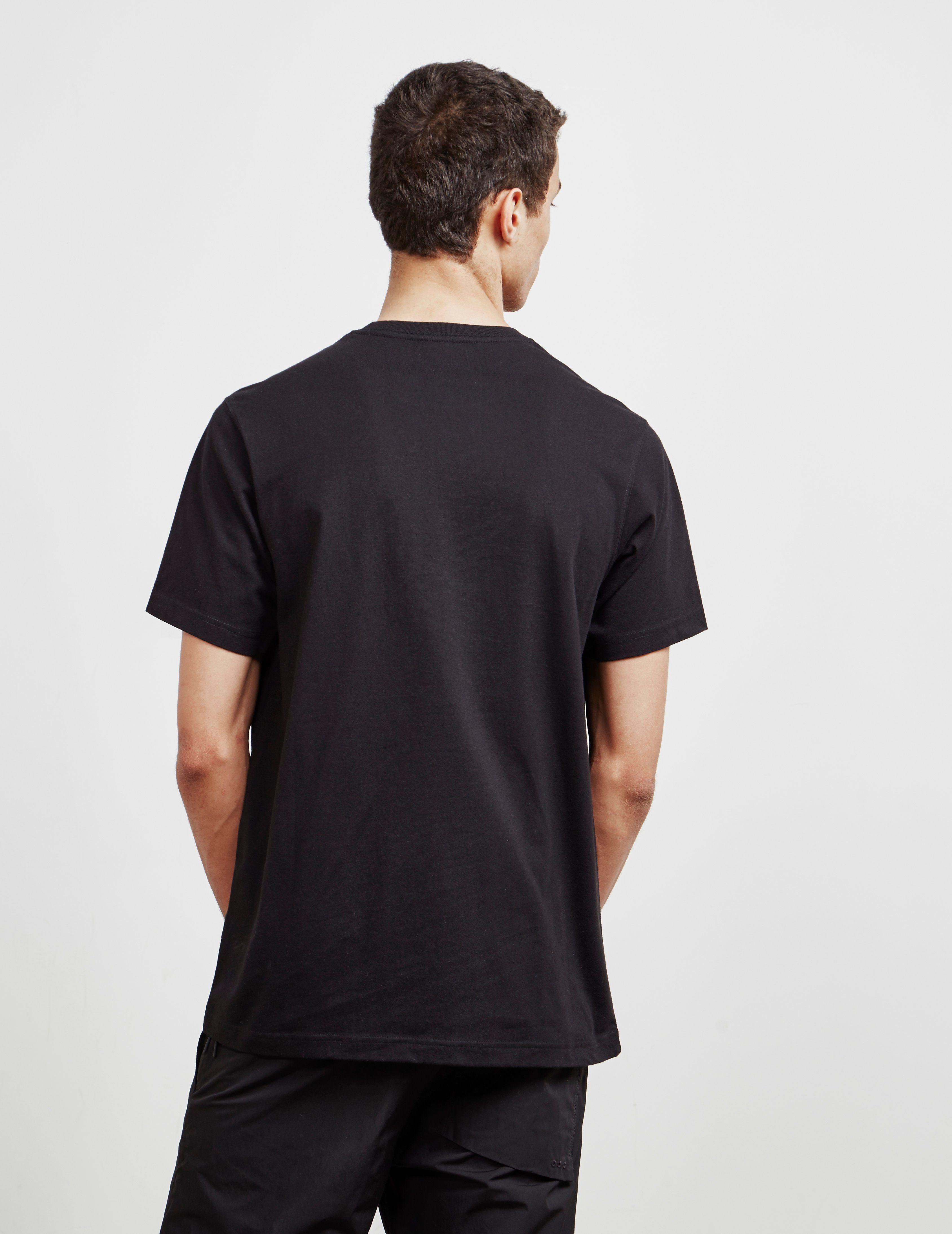 Maharishi Ghost Dragon Short Sleeve T-Shirt