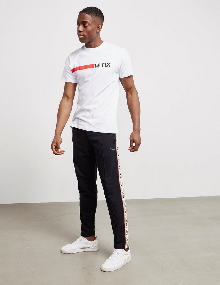 Le Fix Candy Short Sleeve T-Shirt