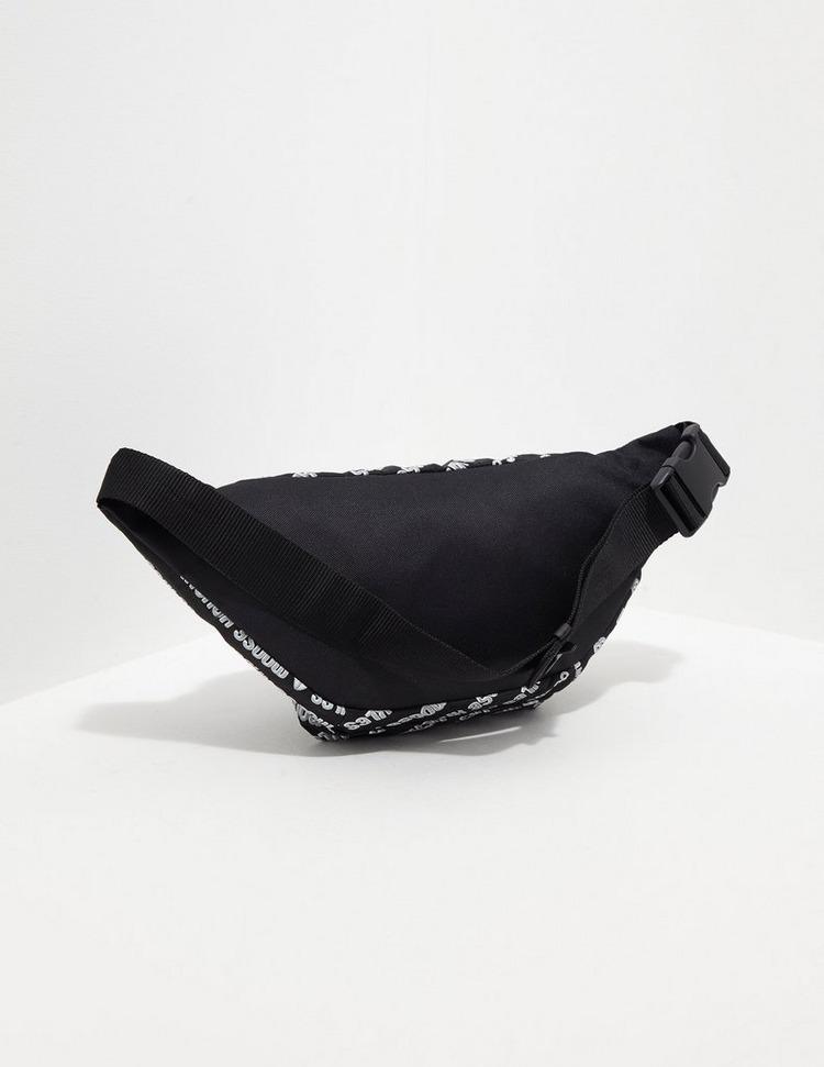 Moose Knuckles Logo Mania Bum Bag