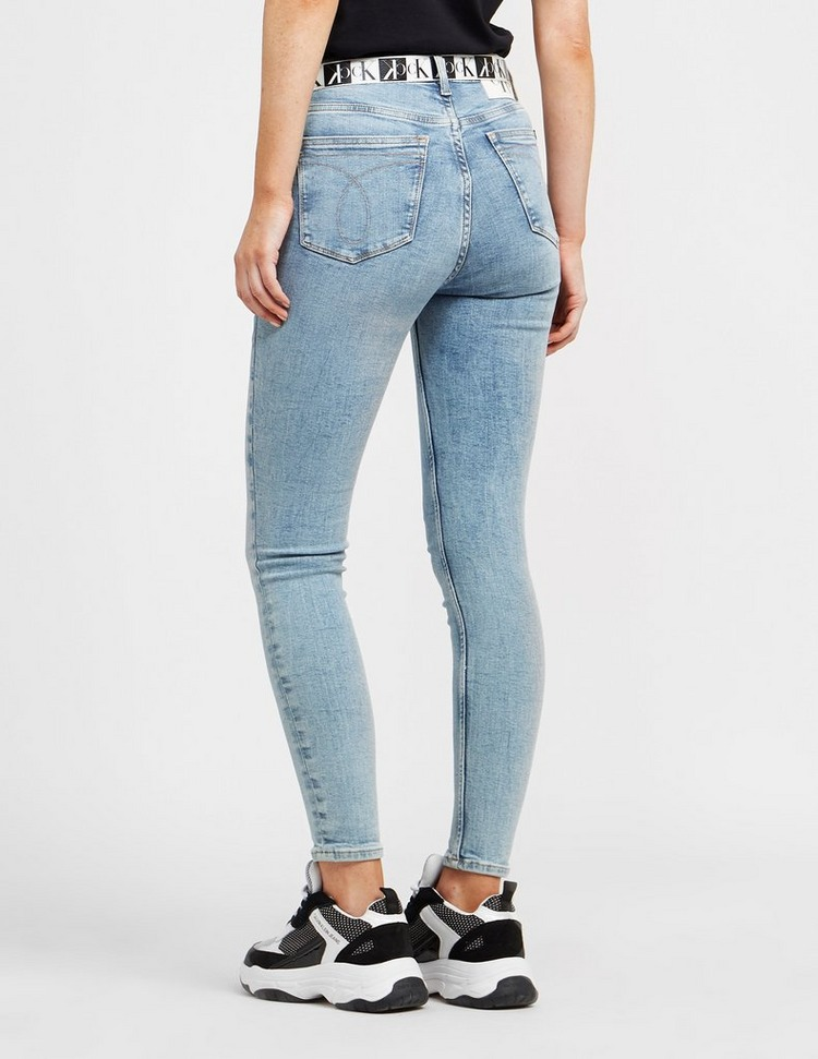 Calvin Klein Jeans Skinny Iconic Jeans