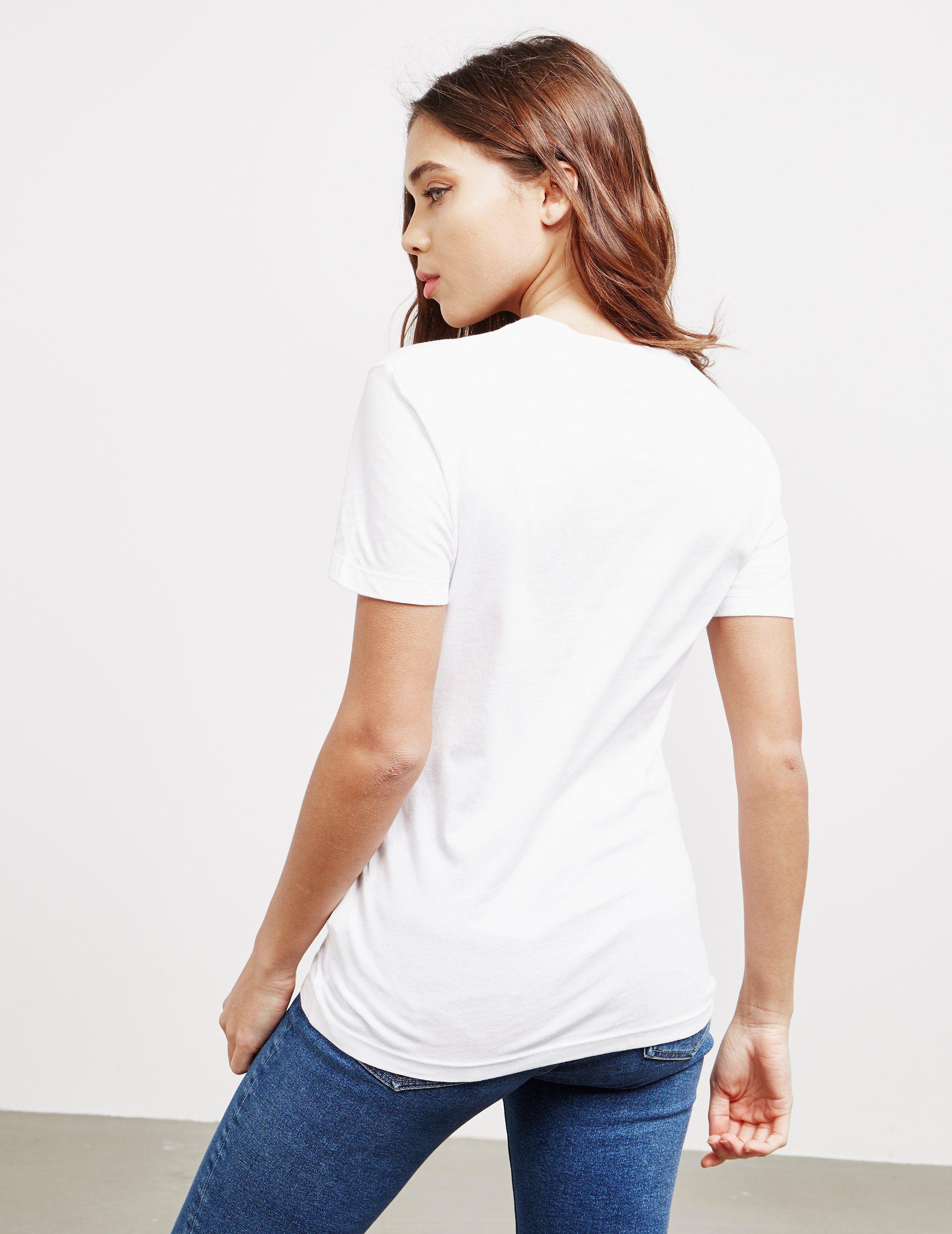 Calvin Klein Jeans Institutional Box T-Shirt