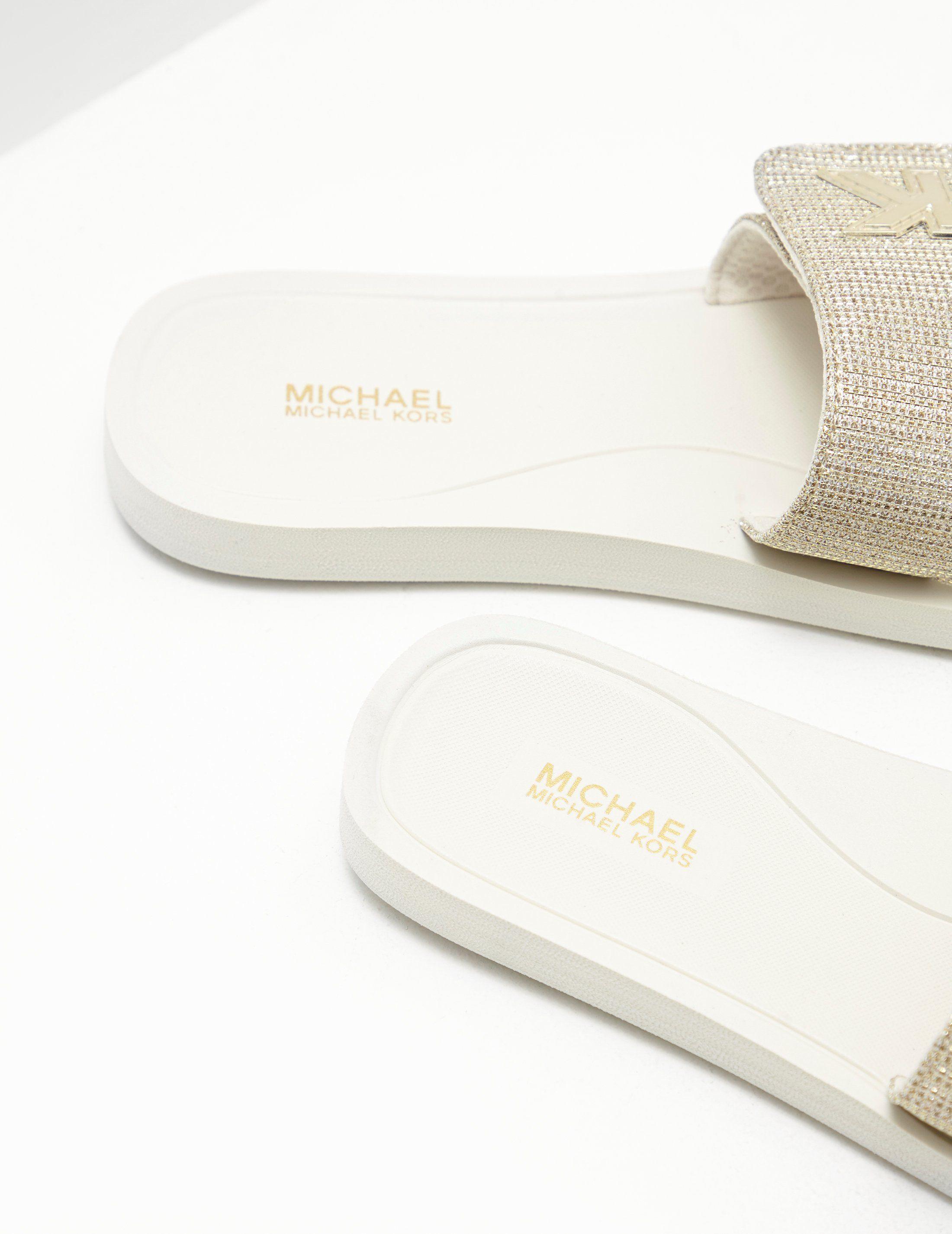 Michael Kors Slides