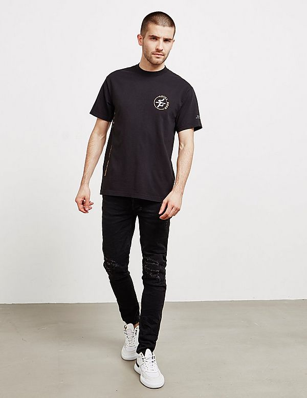 Still Good Arrow Short Sleeve T-Shirt