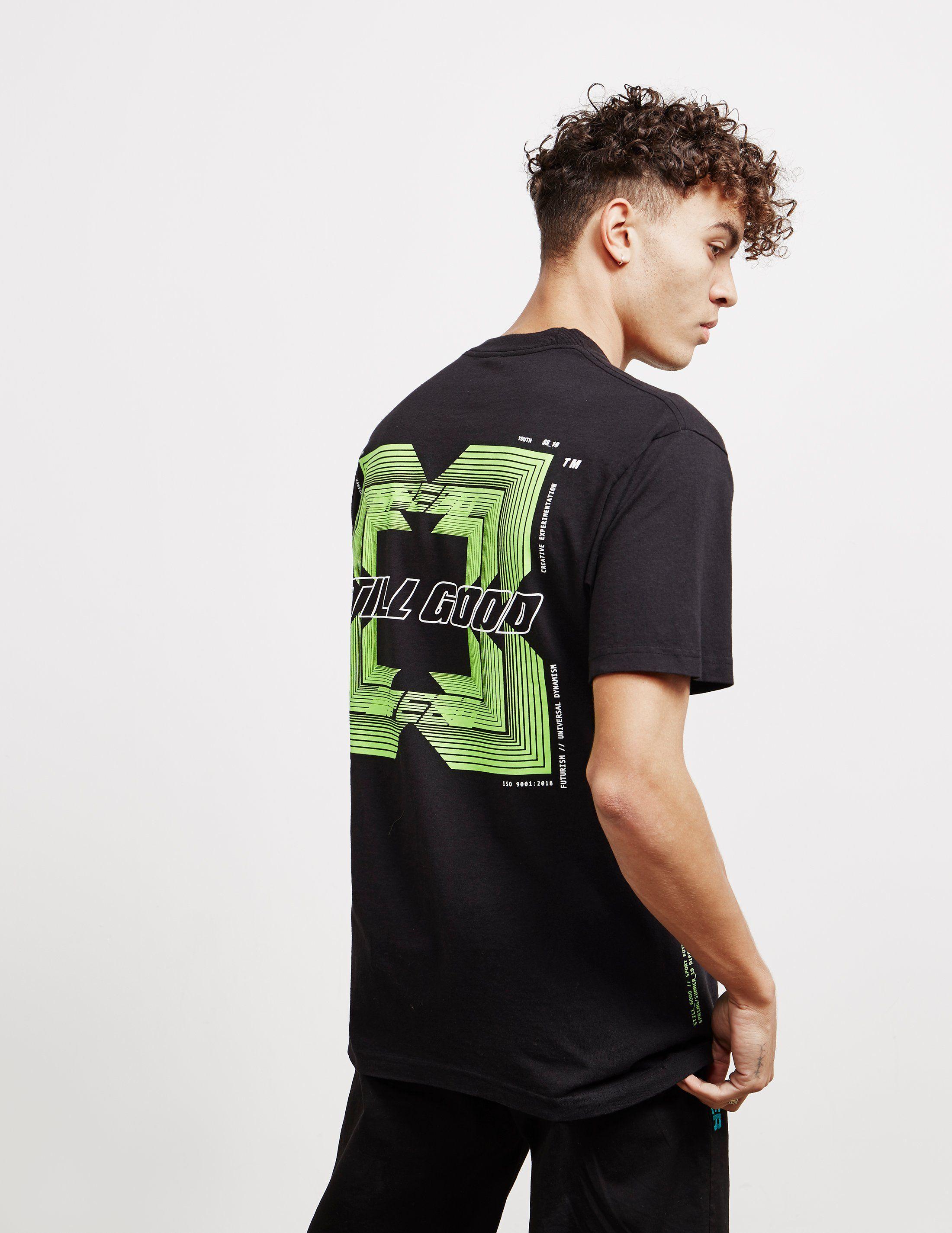 Still Good Speed Short Sleeve T-Shirt