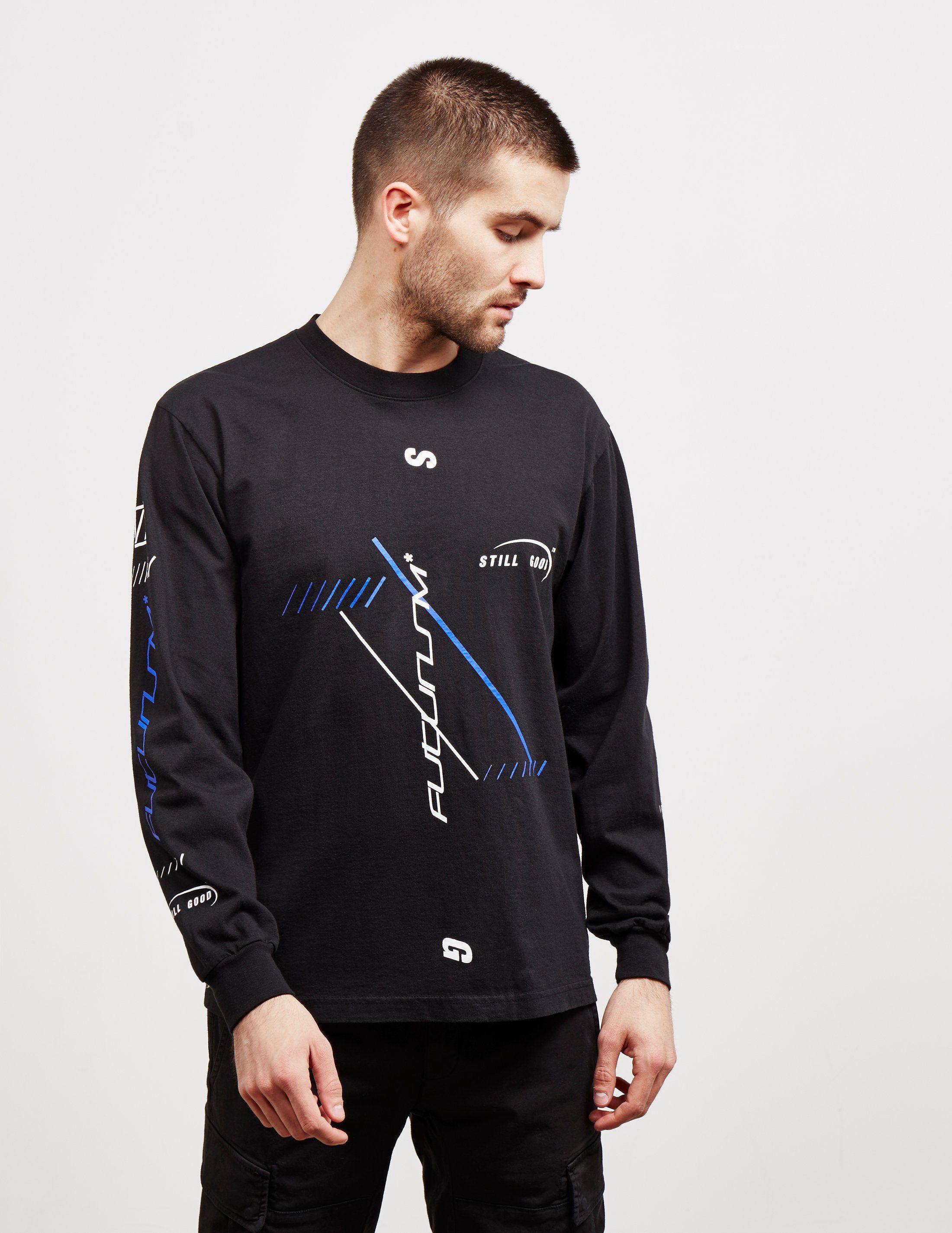Still Good Rayonism Long Sleeve T-Shirt