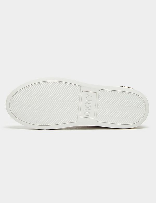 DKNY Court Trainers
