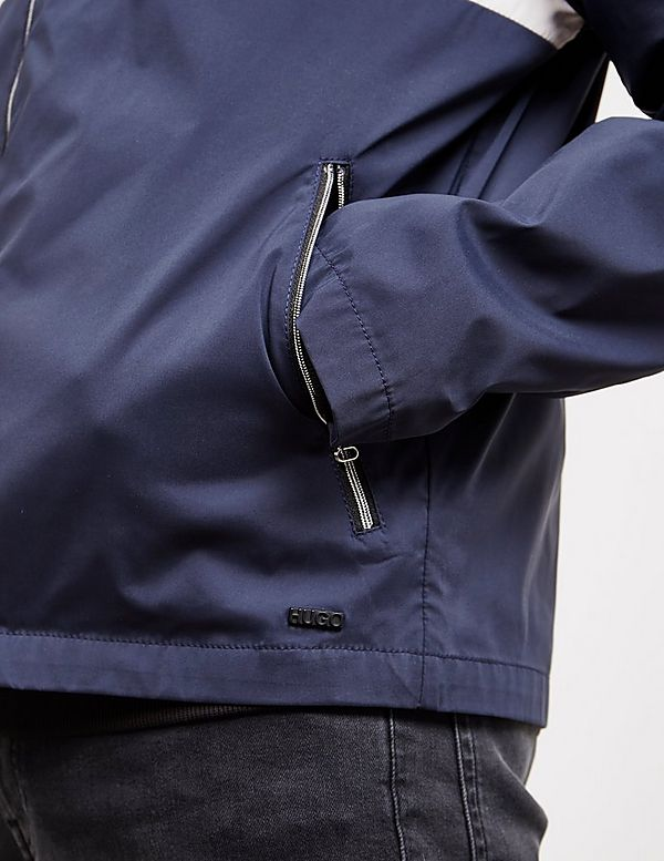 HUGO Bill Lightweight Jacket