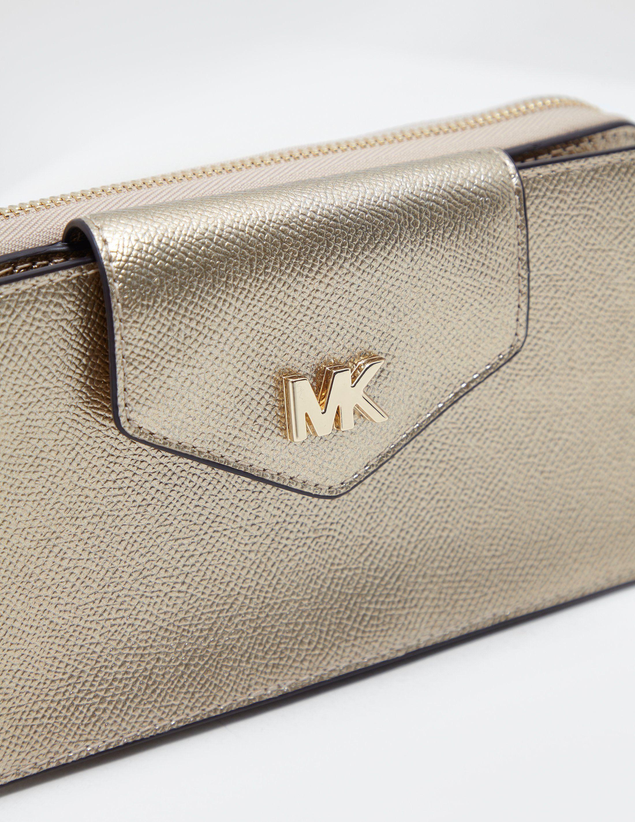 Michael Kors Small Flap Shoulder Bag