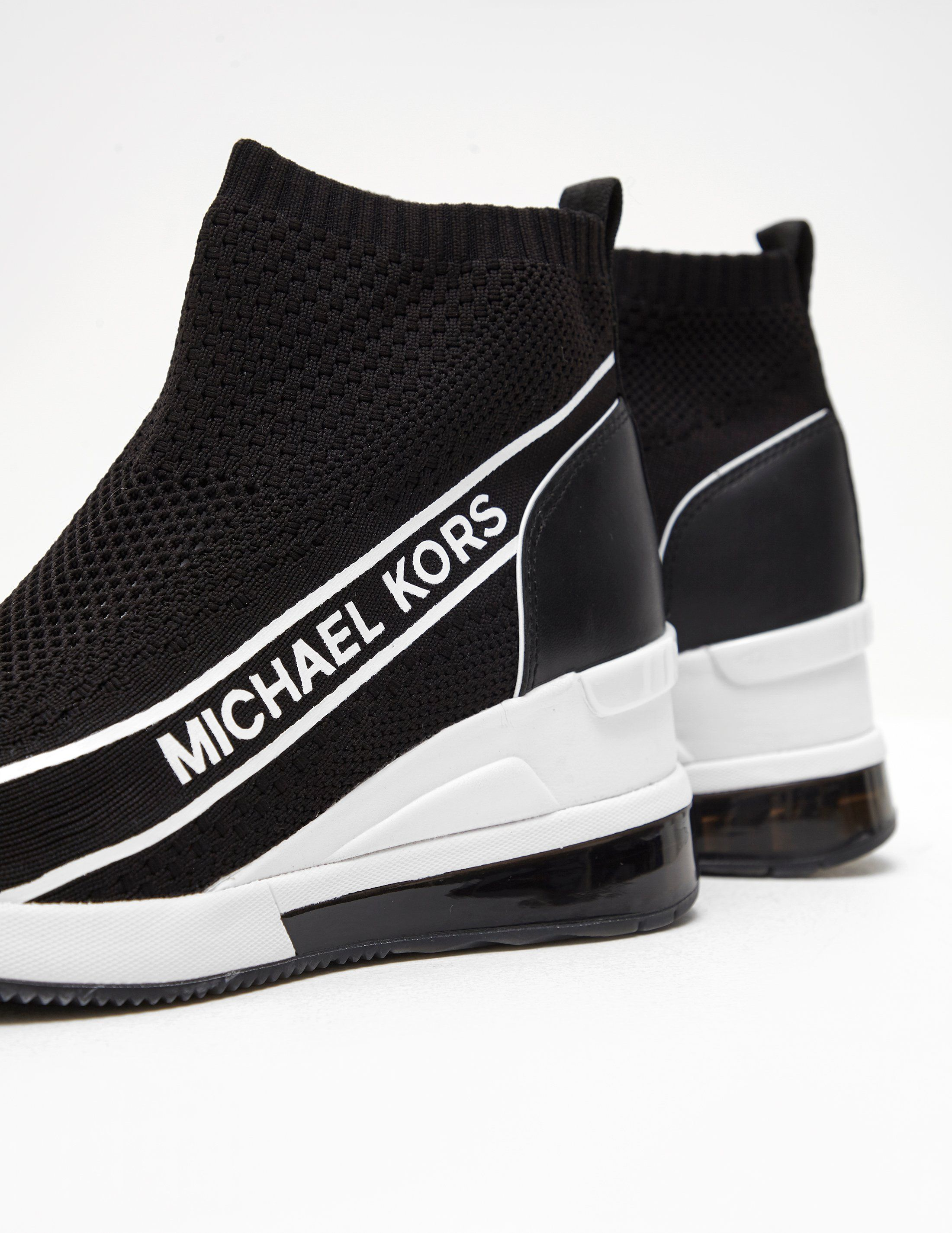 Michael Kors Skyler Bubble Boot