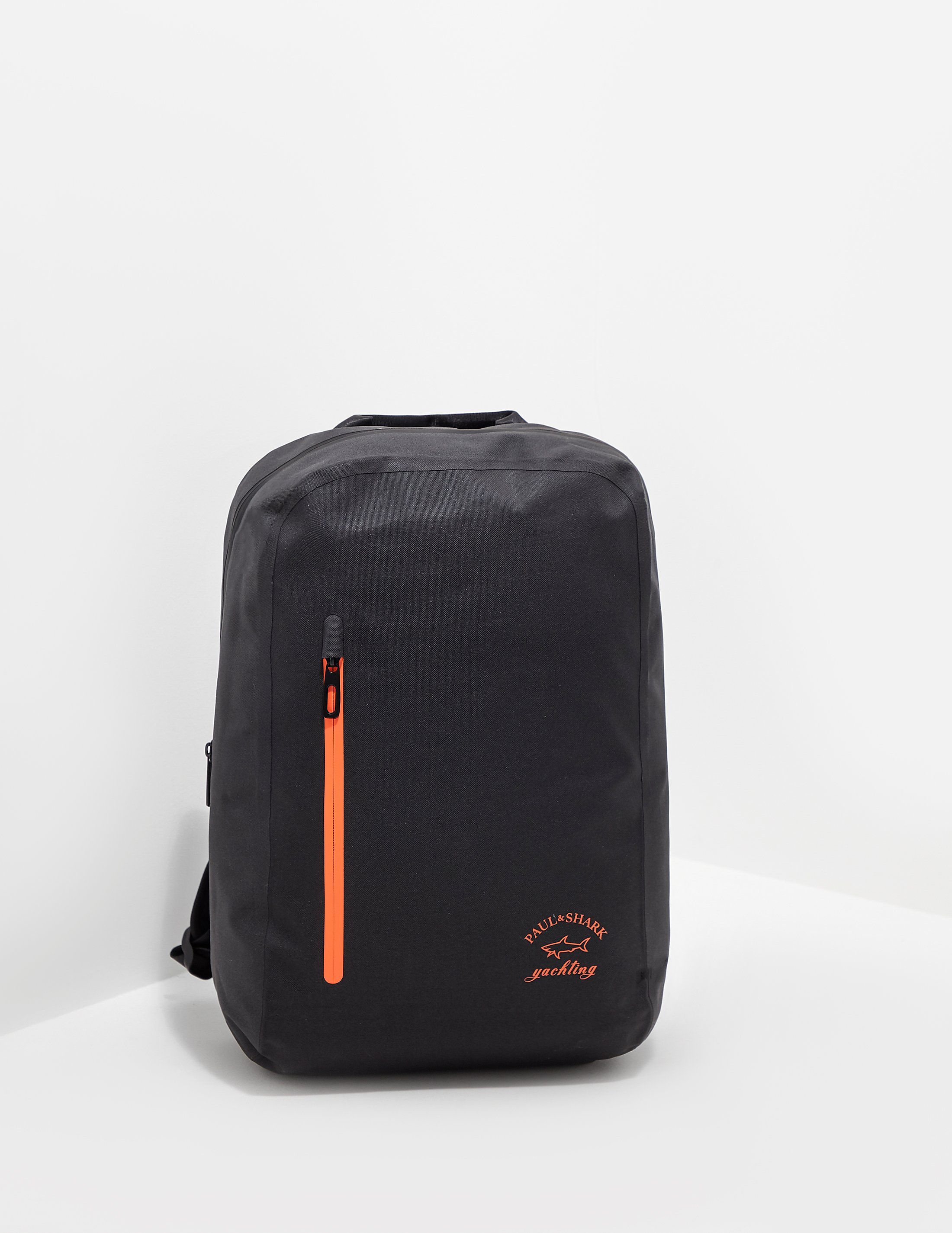 Paul And Shark Logo Backpack by Tessuti