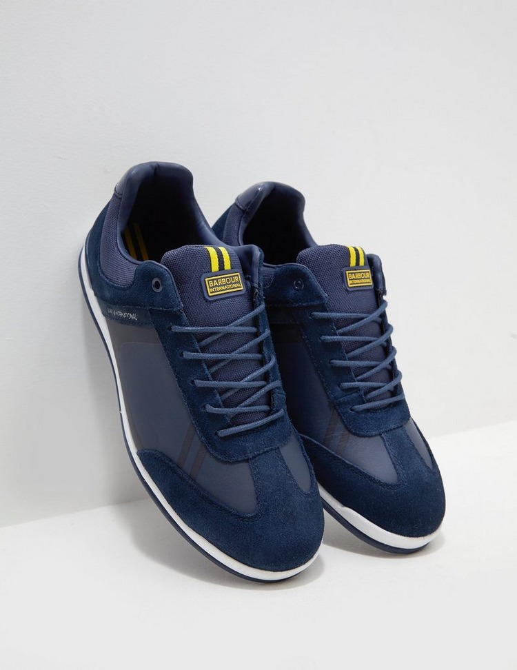 Barbour International Cinder Trainer
